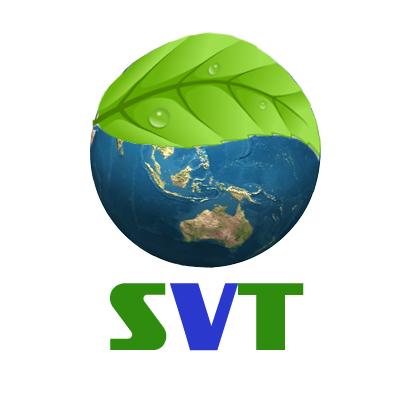 Quel logo SVT pour illustrer son cahier ?