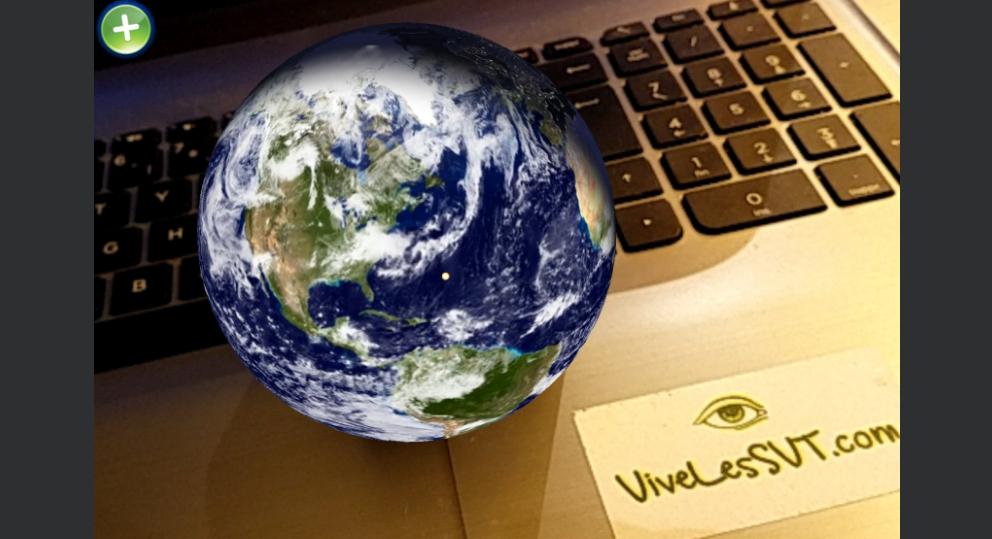 Les initiatives des profs de SVT en France