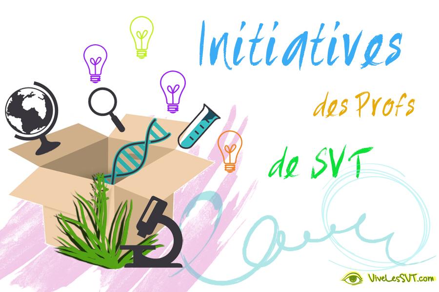 initiatives-svt des profs biologie géologie