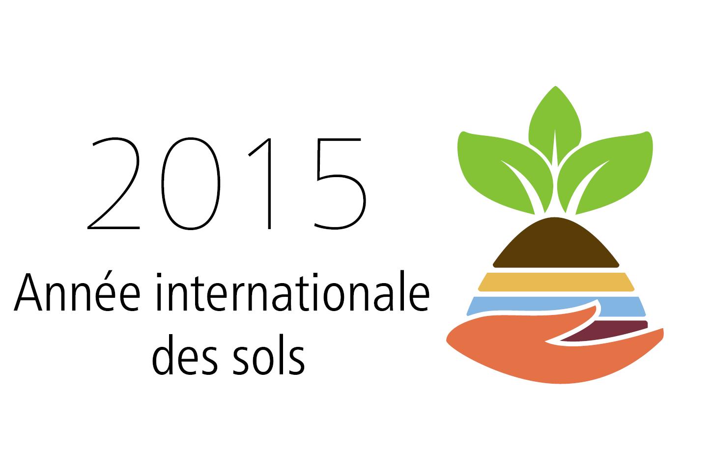 année internationale des sols vive les svt
