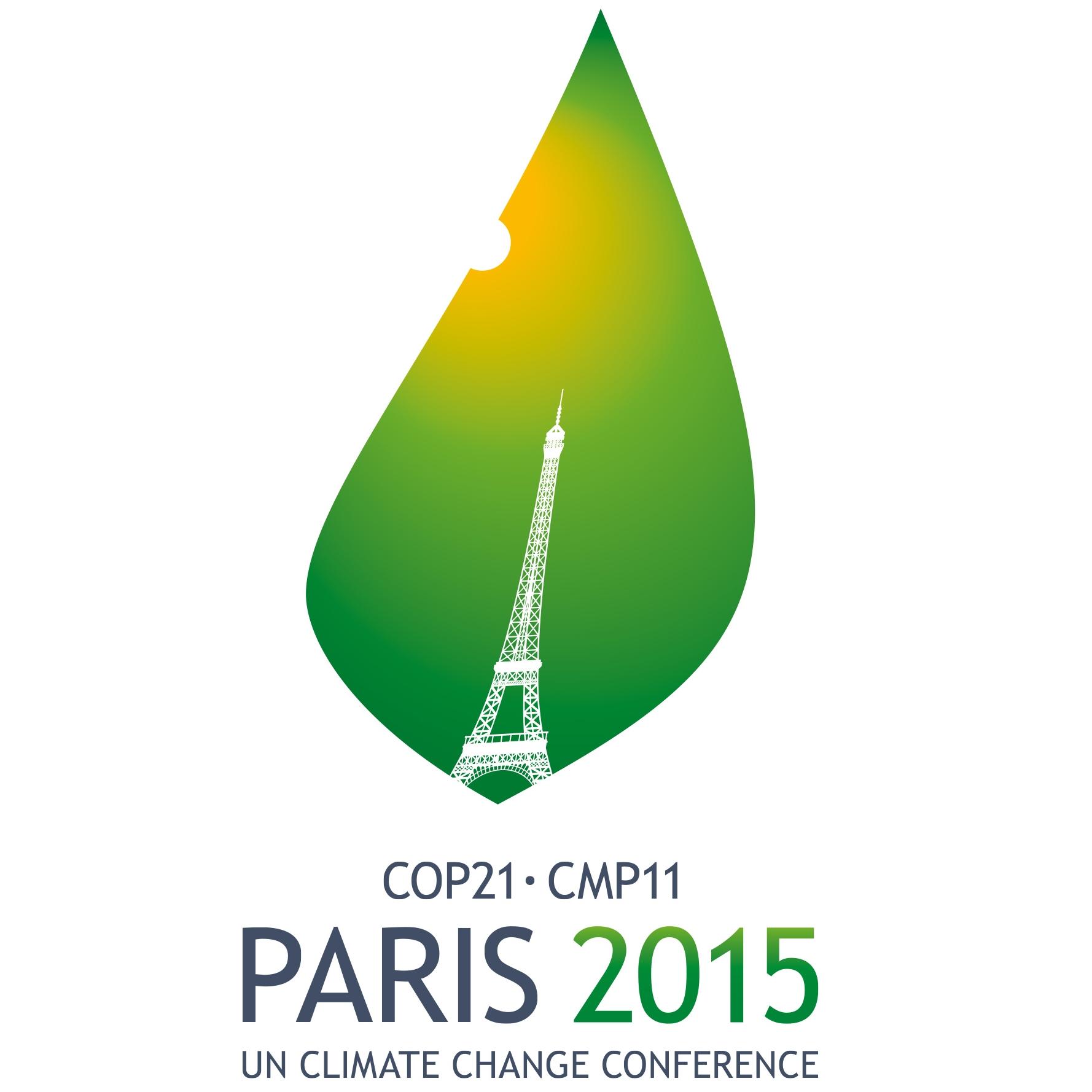 Logo COP 21 Vive les SVT