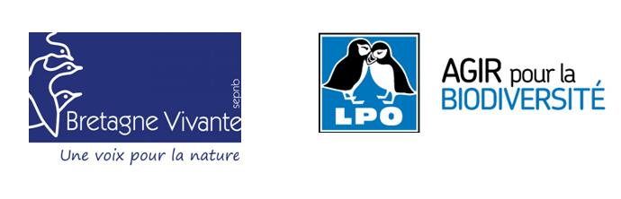 association projet biodiversité LPO Bretagne Vivante