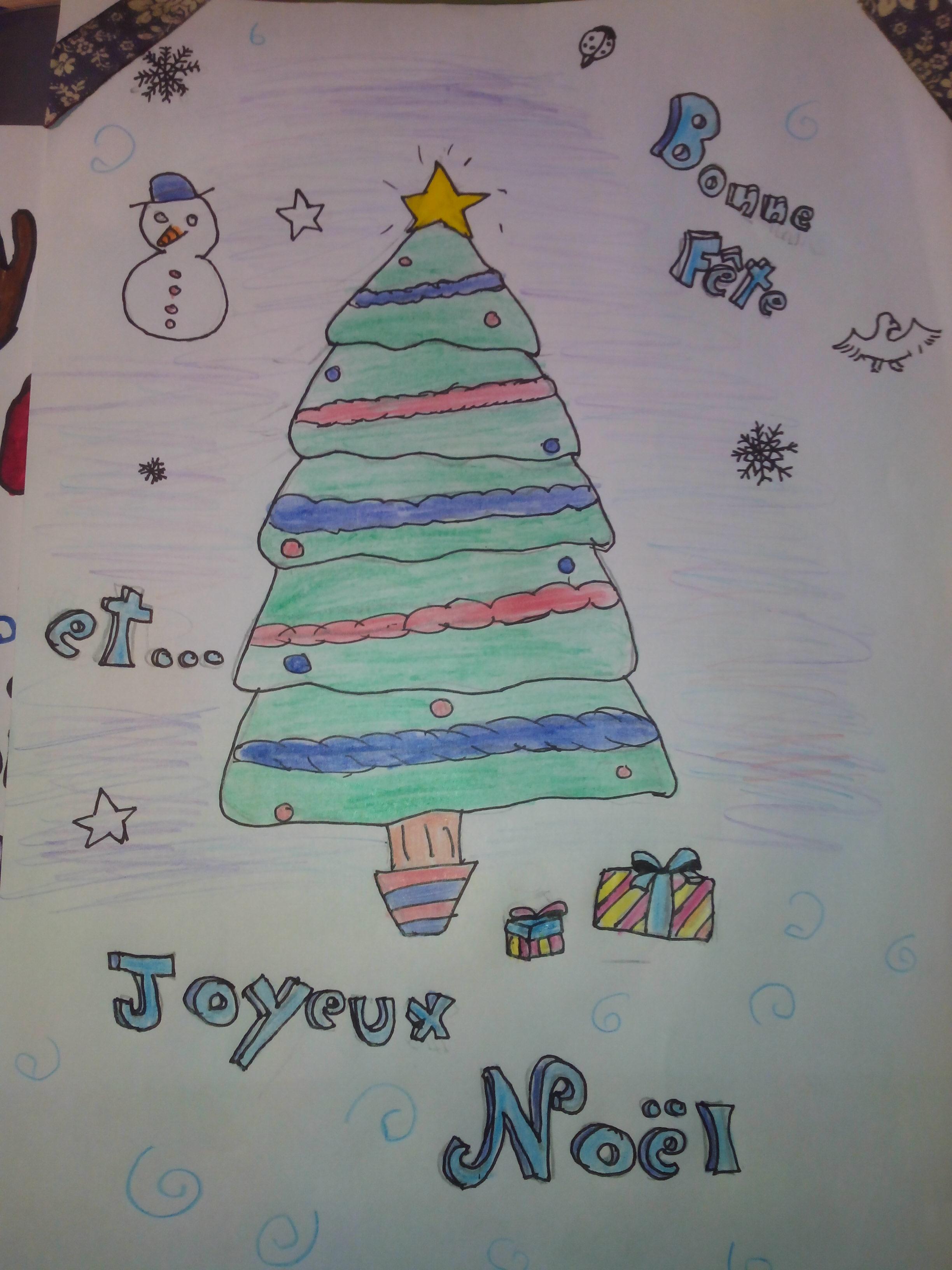 Noël cadeaux élèves SVT vivelesSVT (4)