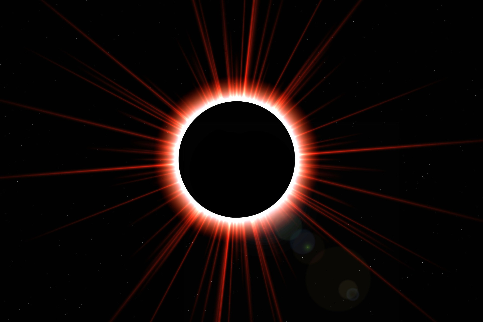 Exploration de la couronne solaire