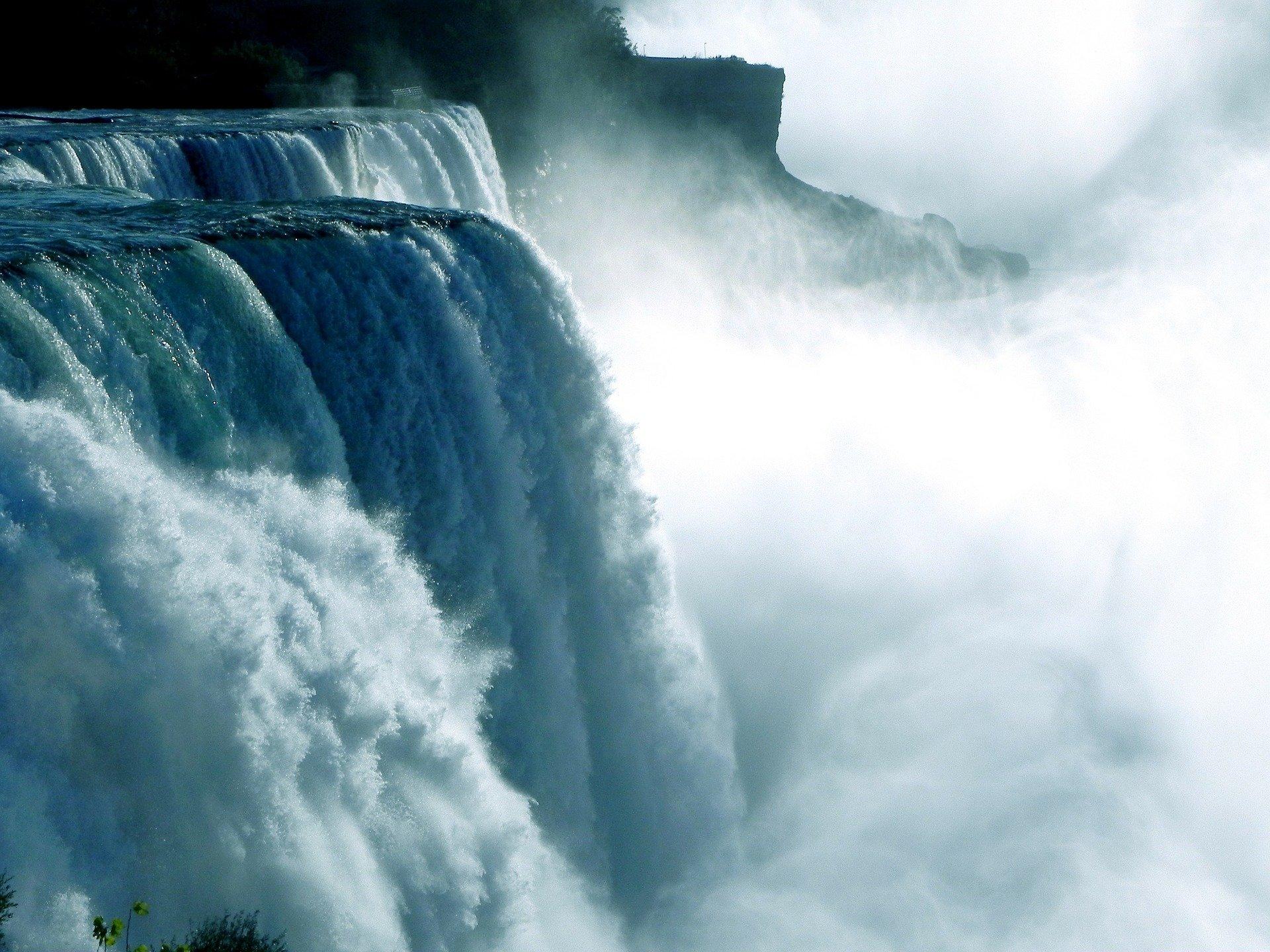 Une ressource : une série documentaire sur l'eau