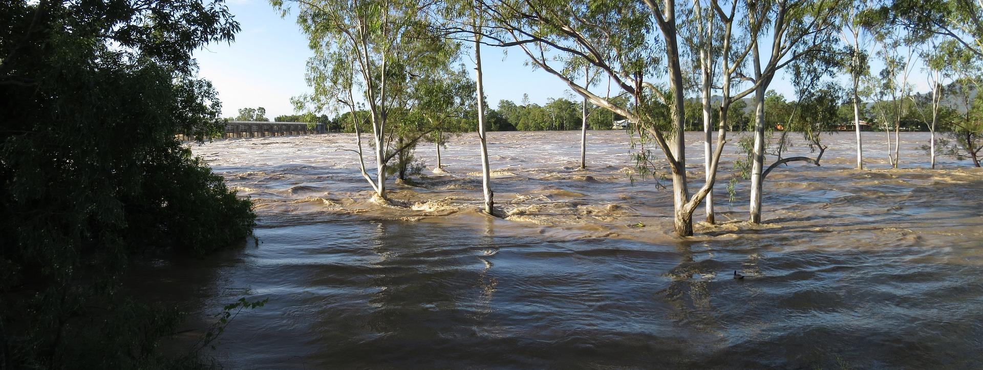 Des scénarios de crue de la Seine